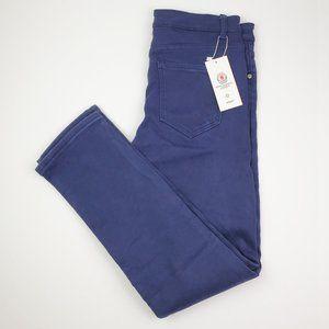 Fredd Marshall Fleece Lined Men's Skinny Jeans 32
